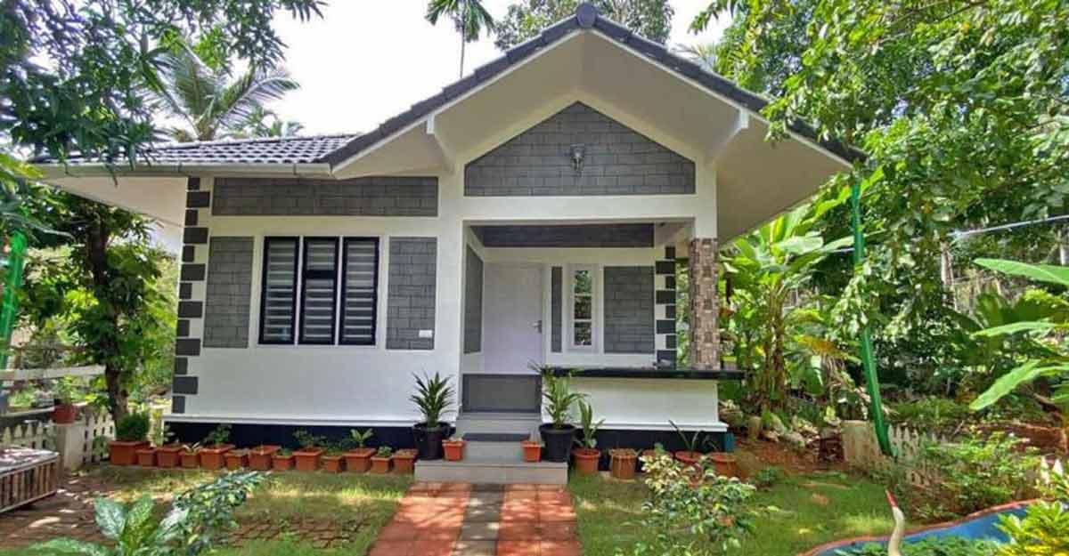 kozhikode house