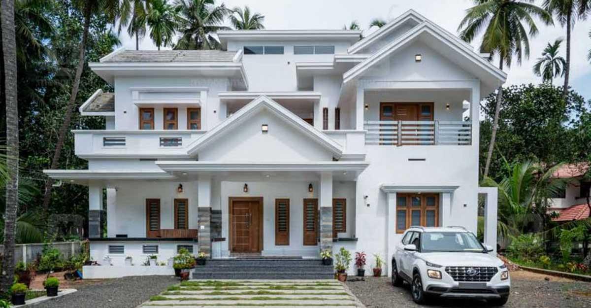 tirur house