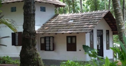 Ancestral house in Kozhikode gets a new life during the lockdown