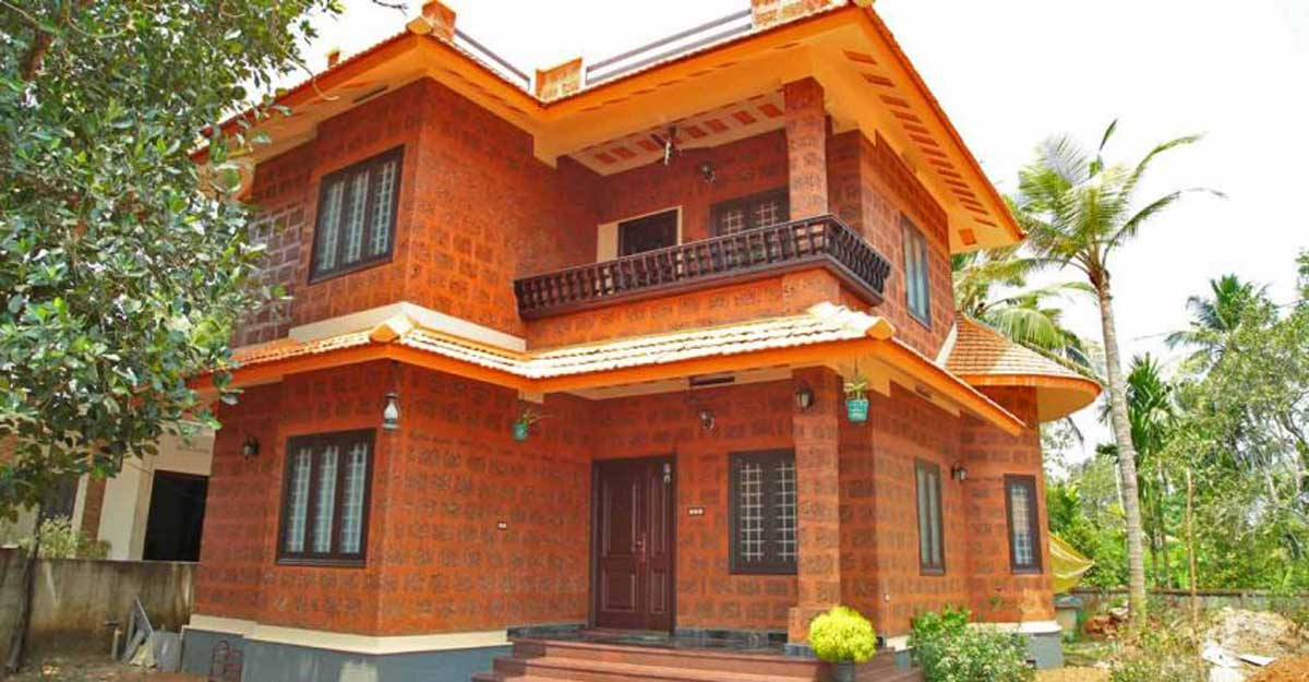 perambra house