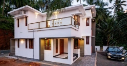 This cost-effective Kozhikode house is a marvel in space efficiency