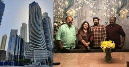 Mohanlal's brand new luxury flat in Dubai, why is it so enthralling
