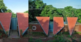 This Kasaragod house may stir your thoughts on home architecture