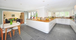 How to maximise your kitchen space with smart storage solutions