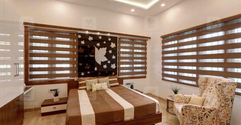 victorian-house-thrissur-bed