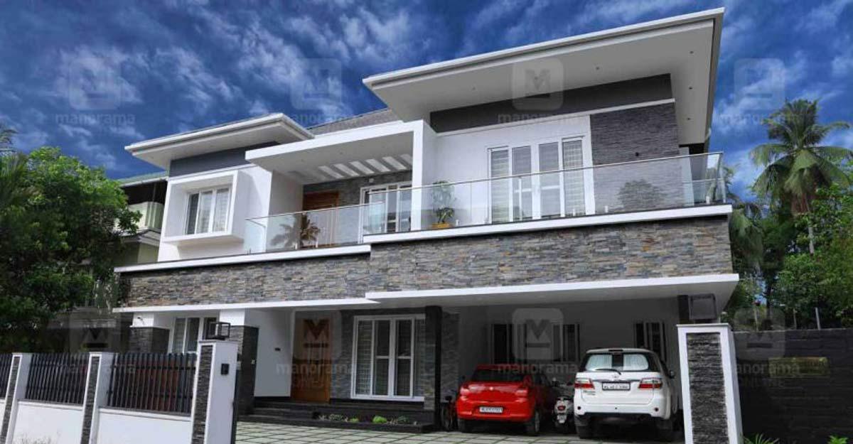 champakkara house