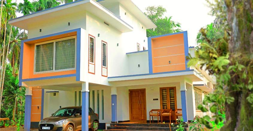 palemadu-malappuram-house