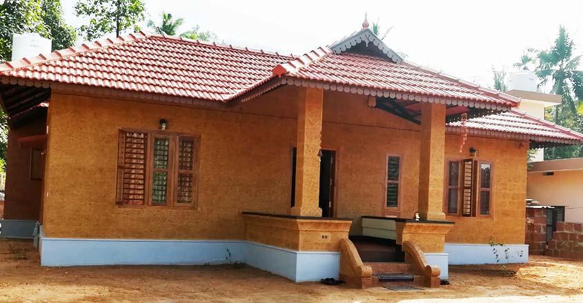 kottiyur-house