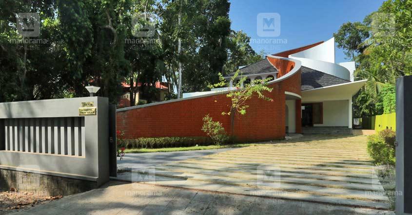 harippad-house