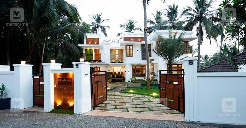kozhikode-house