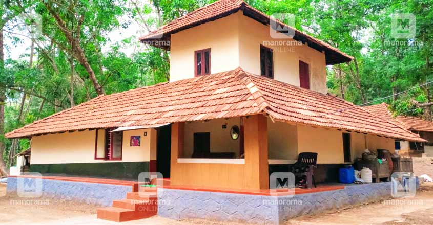 thrissur-traditional-house