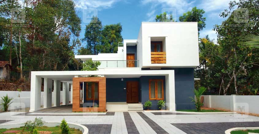 chengannur-house