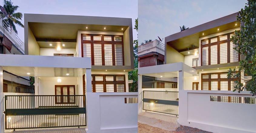 Kangarapadi-house