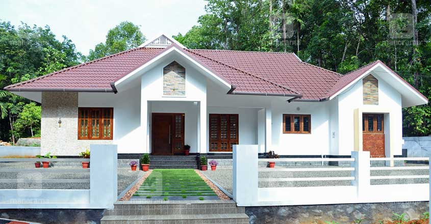 This traditional Ponkunnam house features all modern facilities | Lifestyle  Decor | English Manorama