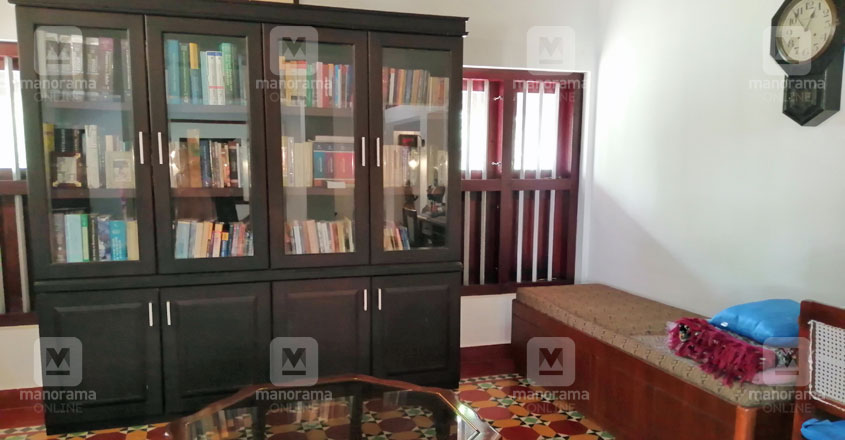 traditional-thrissur-nalukett-library