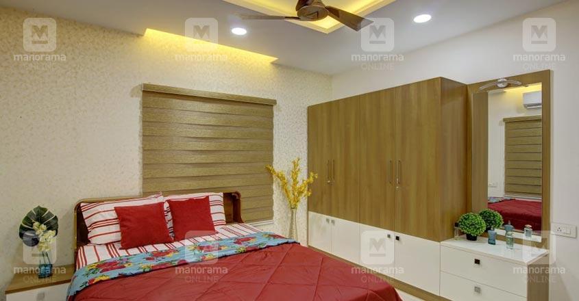 karthikapally-house-bed