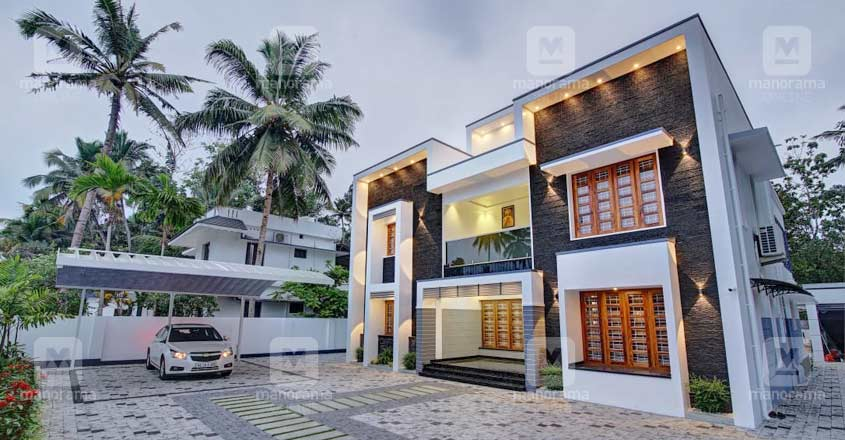 karthikapally-house