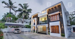 Unbelievable makeover makes this Alappuzha house a cynosure of eyes