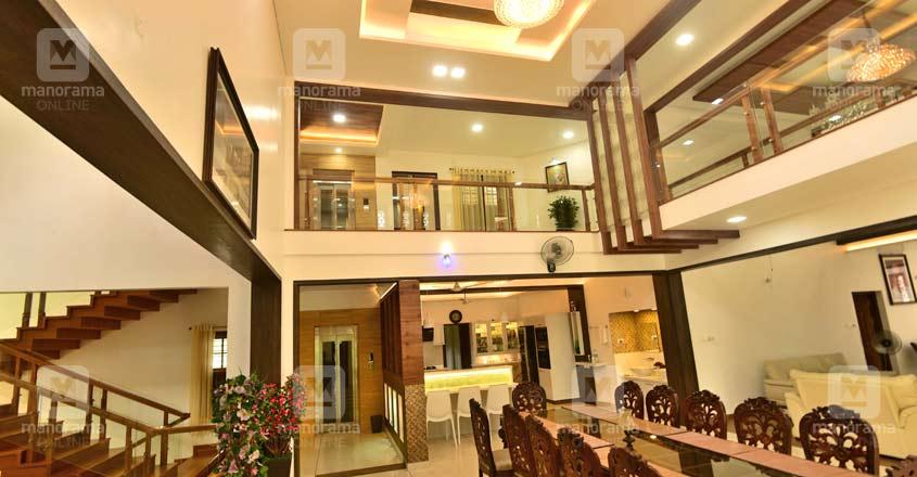 luxury-house-kaduthuruthy-dine