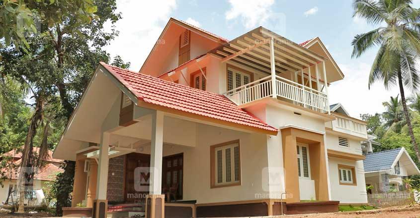 Nilambur house