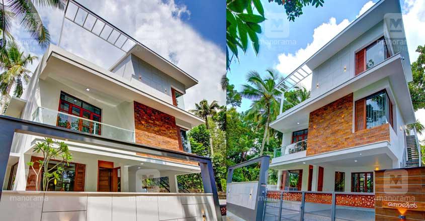 thiruvananthapuram-house-office