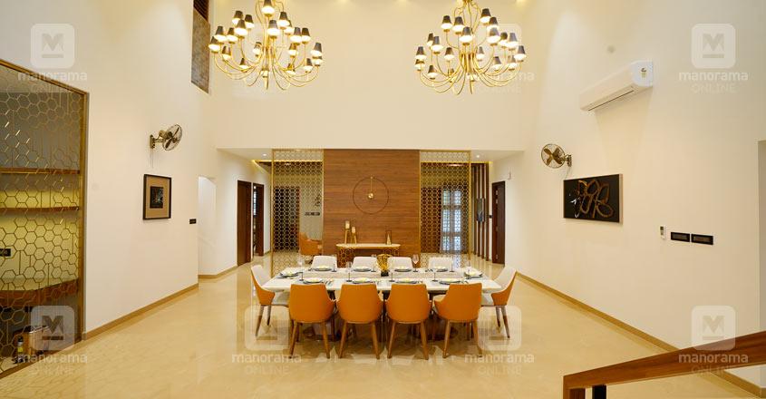koduvally-luxury-home-dine