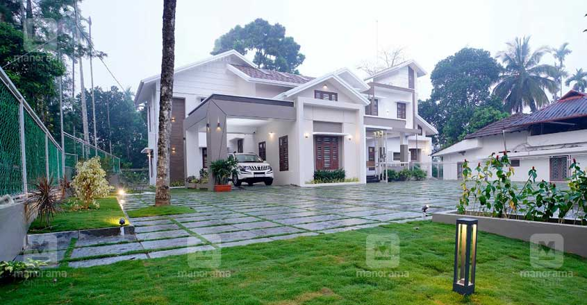 wayanad-house