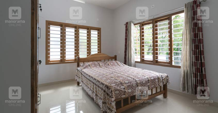 budget-house-ernnakulam-bed