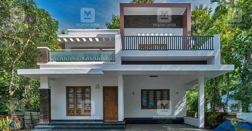Ernakulam house