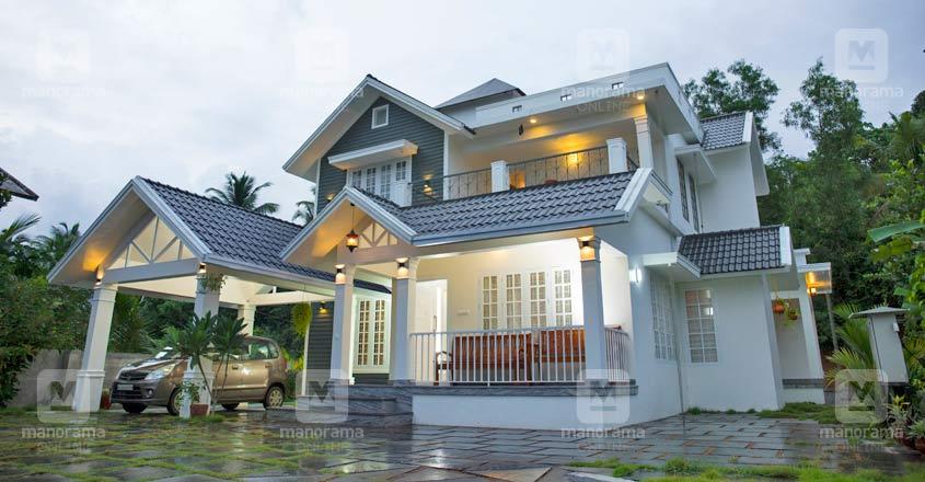colonial-home-manjeri-night-new