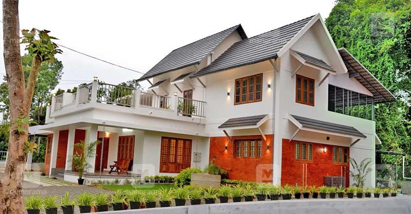 cute-green-house