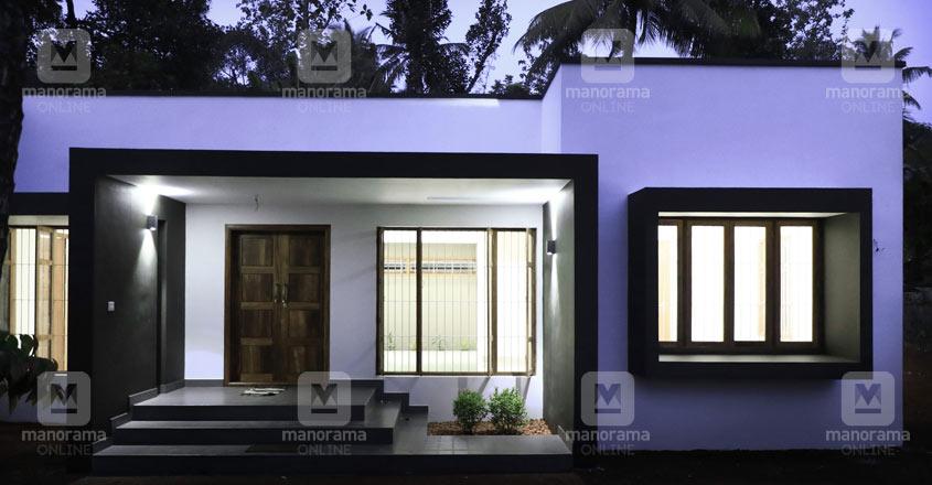 thiruvalla-house