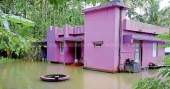 Tips to keep your home safe while facing twin scourges of flood, COVID