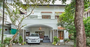 Here is the secret behind awesome look, budget of a house in Champakkara
