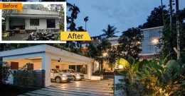 Stellar makeover of this Guruvayur house will take your breath away