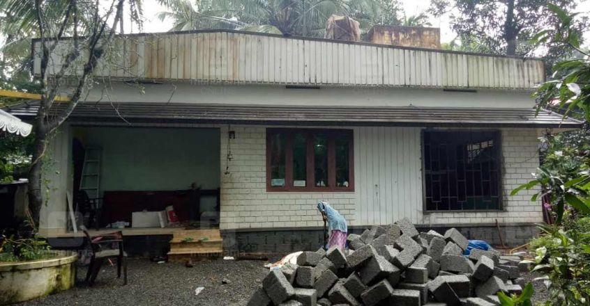guruvayur-old-house