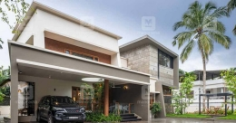 A tropical house in Mahe that exudes style, class and comfort