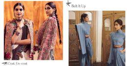 Sonam Kapoor's #TakeTwoWithSonam challenge inspires fashionistas