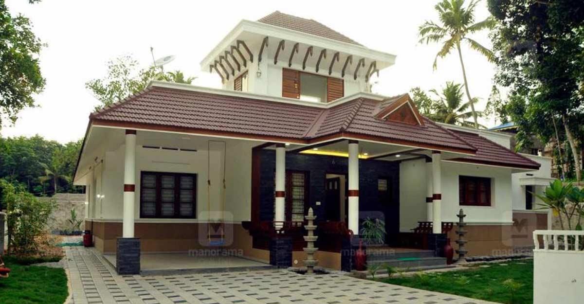 attingal house