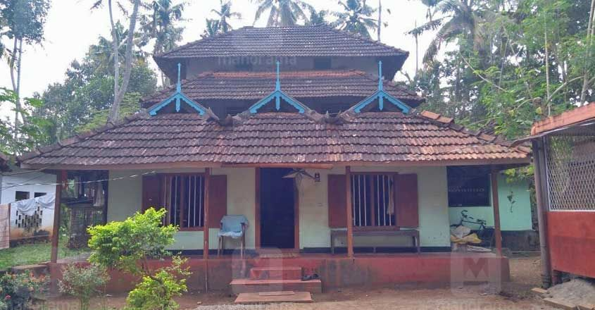 thrissur-old-house