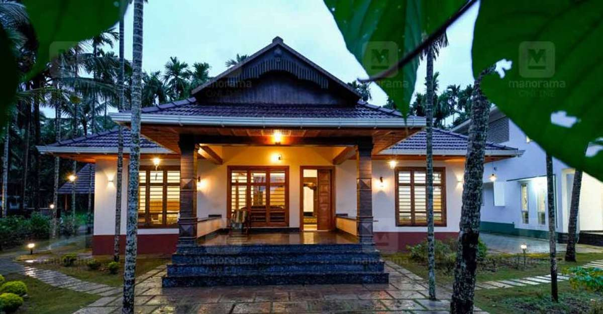 Homes that shared the warmth of brotherhood in Kannur