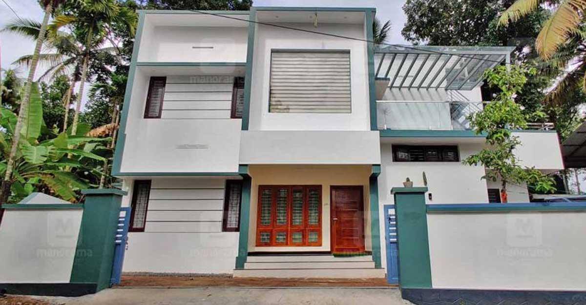 varkaala house
