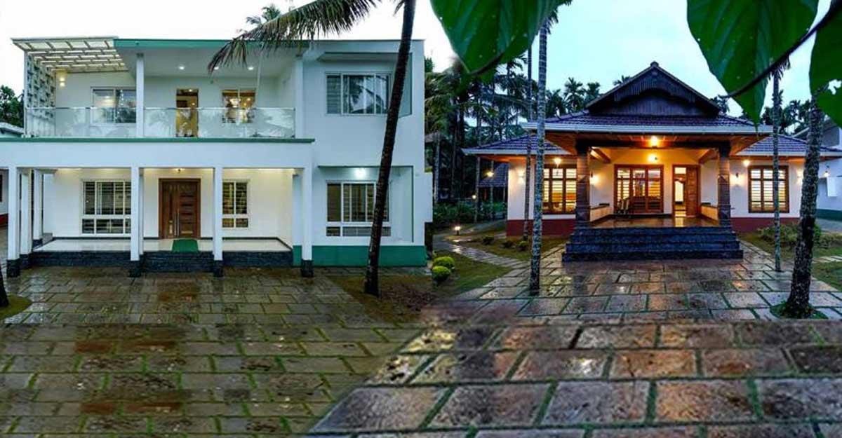 kannur house
