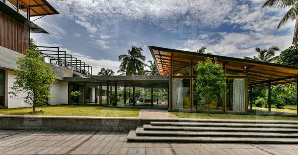 edavanna house