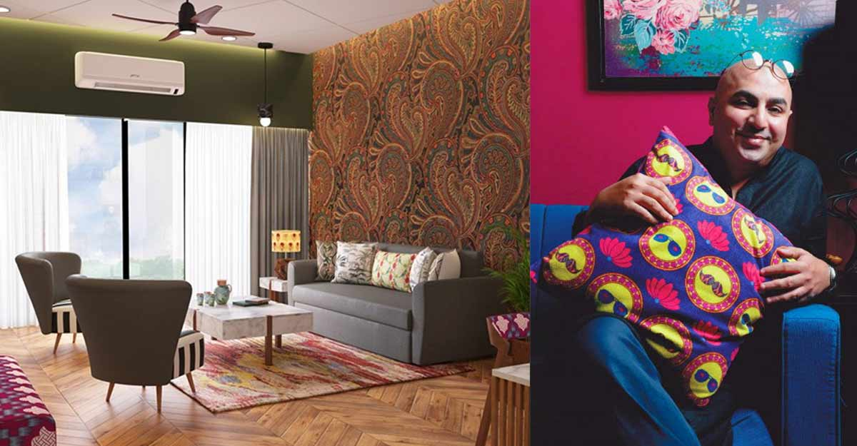 Designer Krsnaa Mehta on new venture, re-imagined approach to home interiors