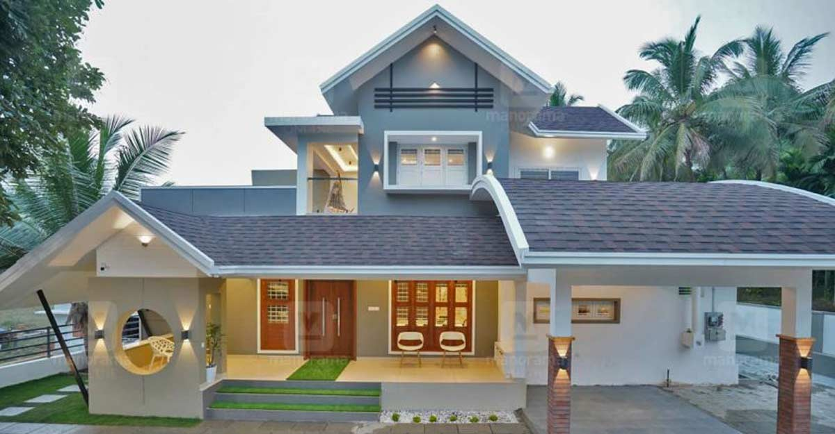 A breathtaking fusion house in Palakkad, owner thanks Manorama Online