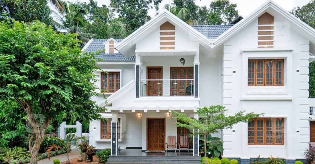 An architectural splendour, this Chengannur house is dream-worthy for its interiors