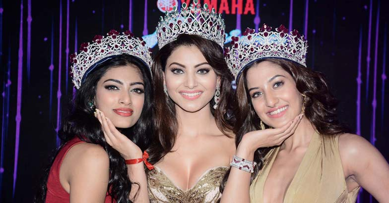miss universe india 2015.'