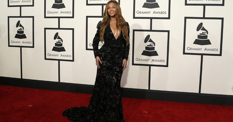 Grammys 2015: The Red Carpet