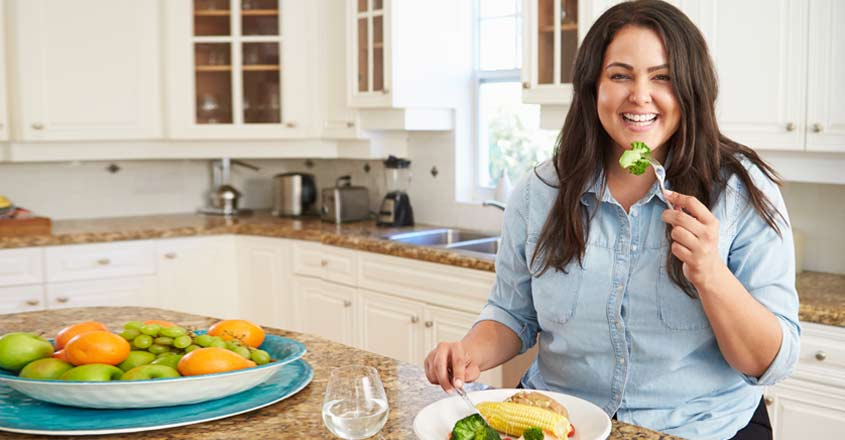 'Losing weight through diet, exercise in pregnancy safe'